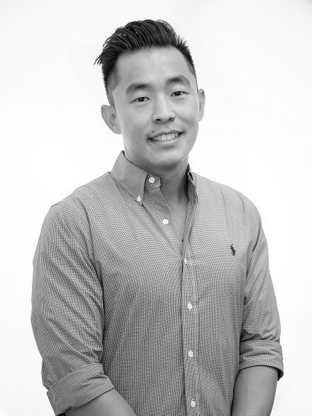 Sung Jin Im,VP of Finance